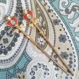 Sailor Moon Hair Sticks